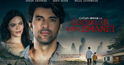 فيلم الأولاد في أمانتك Çocuklar Sana Emanet
