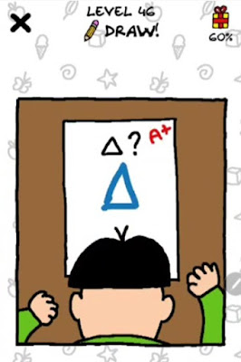 Kunci Jawaban Just Draw Level 46