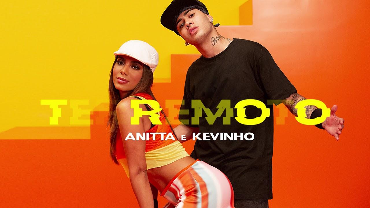 Nesta sexta (01 02) a cantora Anitta lançou o videoclipe de