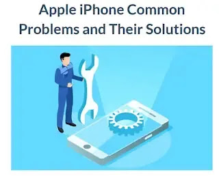 iPhone Repair Kit for Apple iPhone Common Problems and Their Solutions