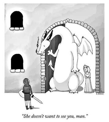 Meme de humor sobre Fantasía