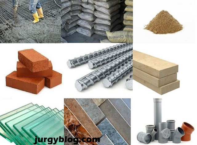 Steps on how to start building materials business in Nigeria