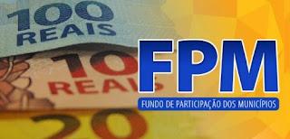 FPM: primeiro repasse de novembro ultrapassa R$ 8 bilhões