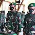 Letkol Inf Devy Kristiono, S.E Resmi Jabat Dandim 0735/Surakarta