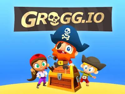 لعبة القراصنة المجانية أون لاين