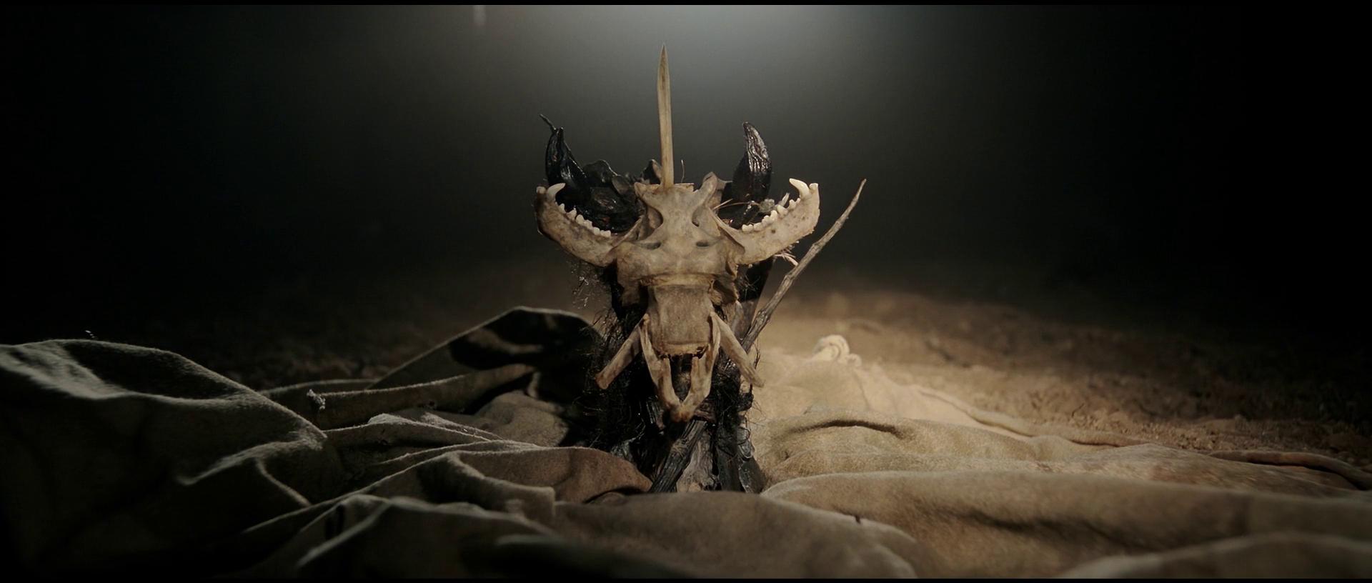 El conjuro 3: El diablo me obligó a hacerlo (2021) 1080p 60FPS WEB-DL Latino