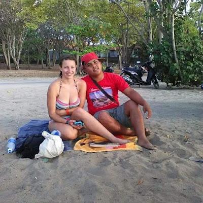 4 Alasan Kenapa Wanita Asing Jatuh Cinta Dengan Lelaki Bali
