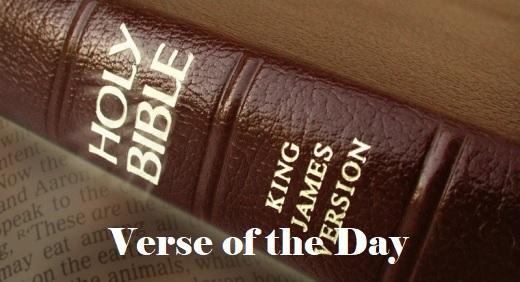 https://classic.biblegateway.com/reading-plans/verse-of-the-day/2020/08/18?version=KJV