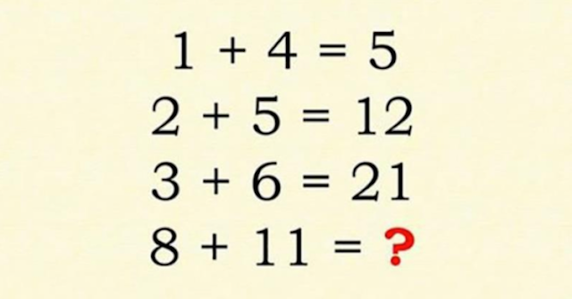 Can You Pass This knotty sixth Grade maths examination while not employing a Calculator?