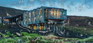 The Ion Adventure Hotel is situated in Selfoss amidst scenery of lava fields and mountains, provides environmental friendly extravagance and an unequalled chance to discover the most excellence of Iceland. All the rooms provide full wall windows so that visitors can entirely enjoy the splendid view of the unique Nesjavellir.
