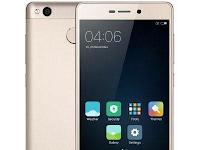 Xiaomi 3X Spek Dewa Yang Paling Banyak Diminati Karena Murah