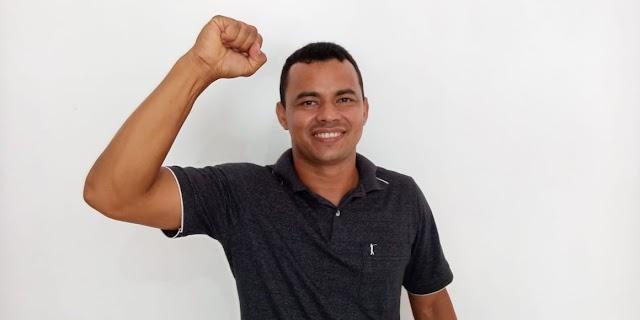 ENTREVISTA EXCLUSIVA - MARIVALDO DO PSOL, CANDIDATO A PREFEITO DE MARACANÃ