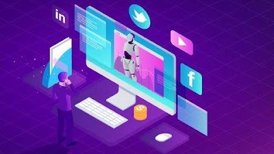 udemy coupon code - Artificial Intelligence In Digital Marketing