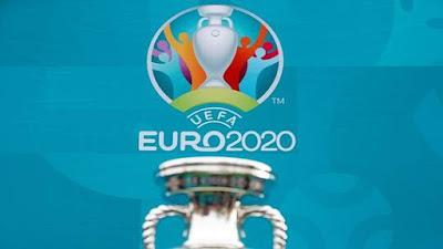 جدول مواعيد مباريات السبت في كأس أمم أوروبا