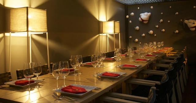 AmorAmar, restaurantes romanticos en Lima