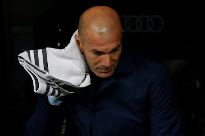 Real Madrid to replace Zidane with Klopp