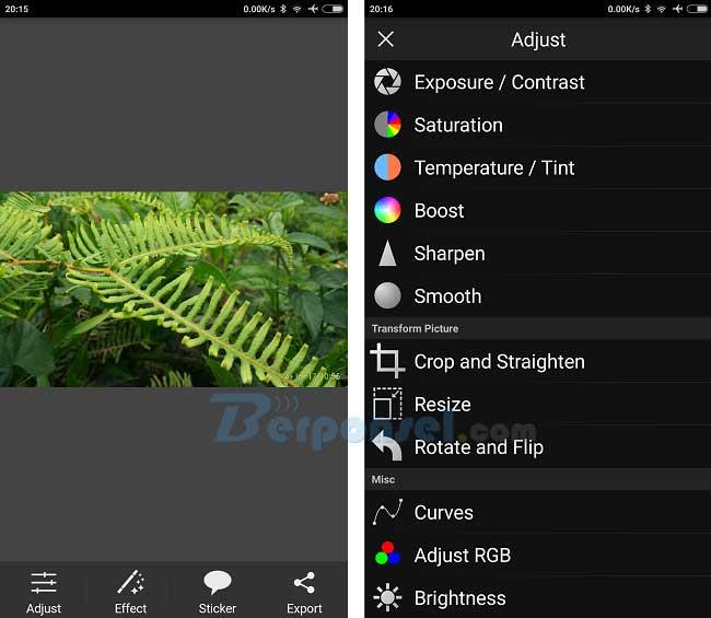 Download picsay pro photo editor v1 8.0 5 apk terbaru