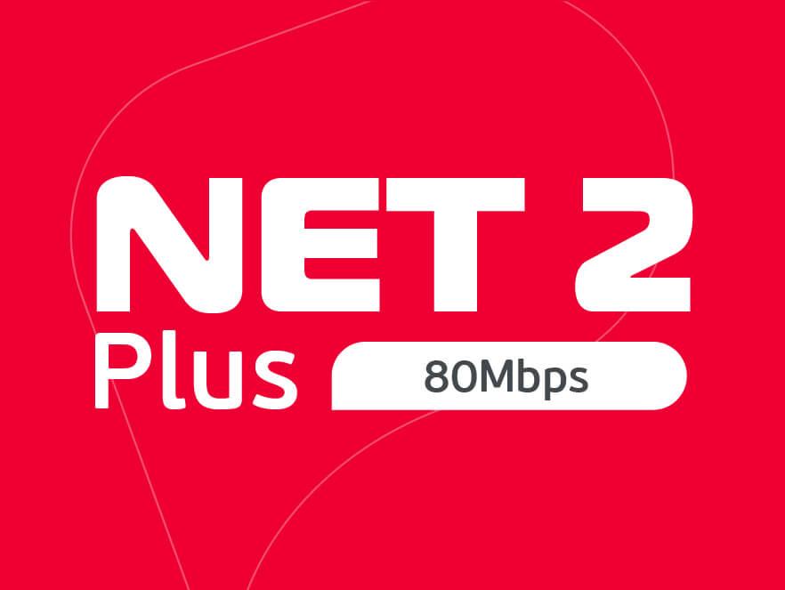 Internet Viettel gói NET2PLUS