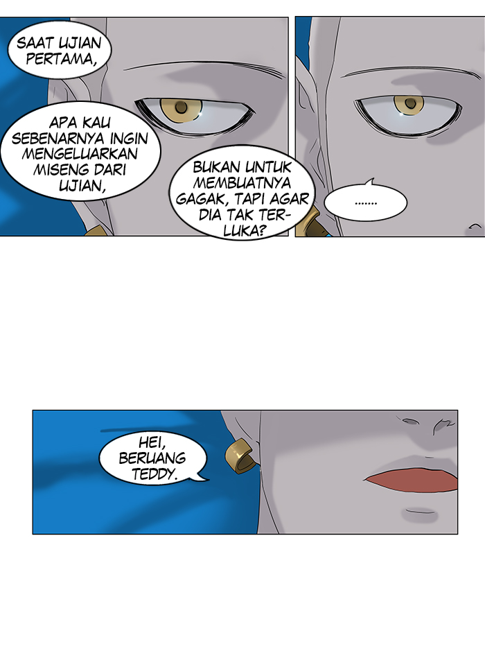 Tower of God Bahasa indonesia Chapter 88