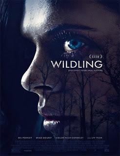 Criaturas nocturnas (Wildling) (2018)