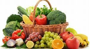 Mỗi người cần sử dụng khoảng 400-500g rau củ/người/ngày