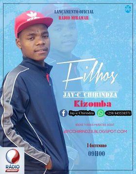 BAIXAR MP3   Jay C Chirindza - Filhos   2020