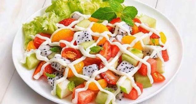7 Tips Ini Jadikan Menu Diet Salad Anda Tetap Terjaga Nutrisinya