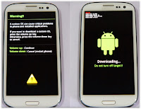 cara flash Samsung Galaxy Young S6310