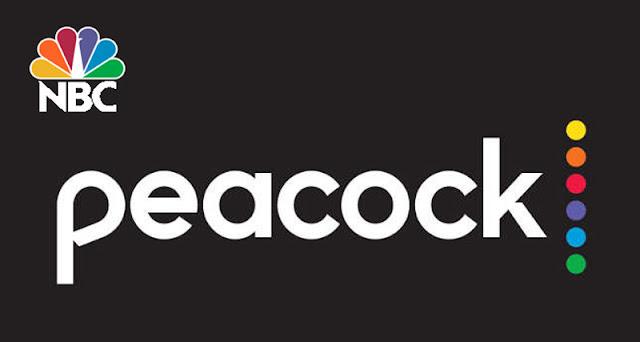 La cadena NBC Universal presenta Peacock, su plataforma de streaming propia
