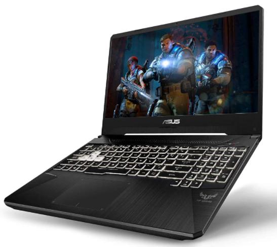 ASUS TUF 505DU Best Budget Laptop 2020 - 2021