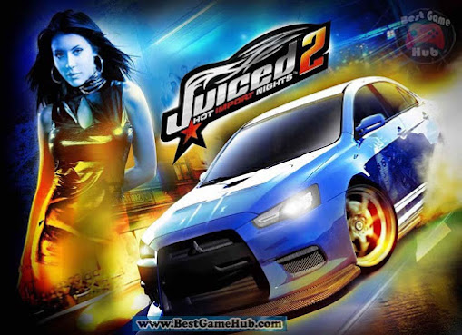 Juiced 2 Hot Import Nights PC Game Free Download