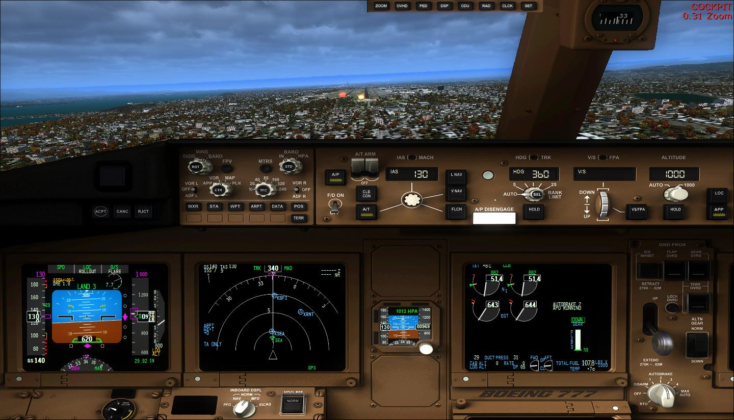 Boeing 777 Pss Download - xilusmy