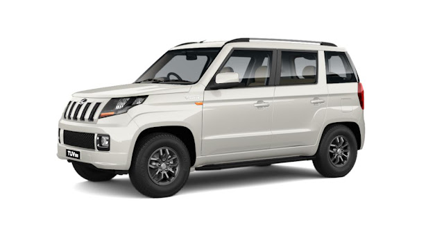 Best suv in India under 10 lakhs , mahindra tuv 300