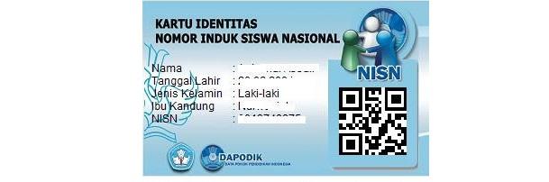 Cara Mencari atau Menemukan Nomor Induk Siswa Nasional (NISN)