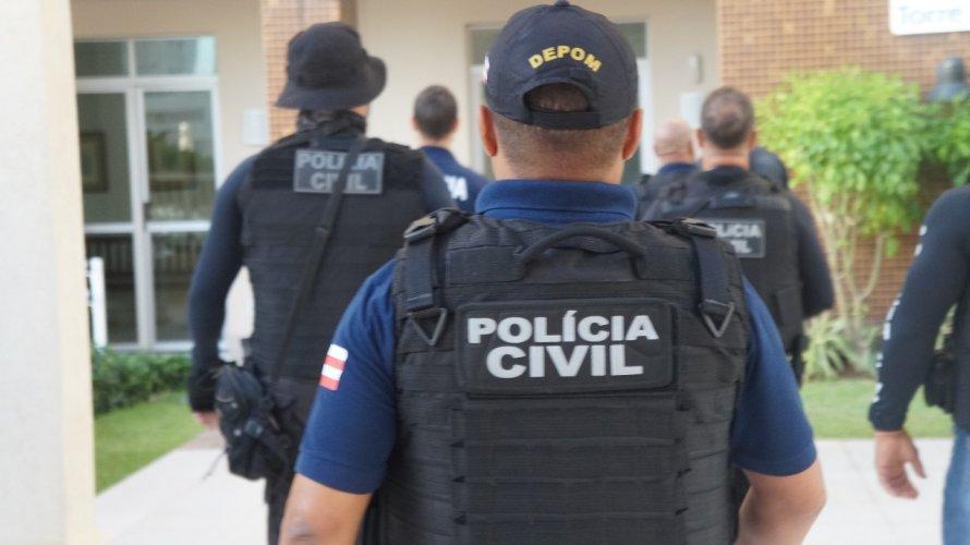 Conselho recorre ao Ministério da Justiça para vacinar policiais civis - Portal Spy Noticias Juazeiro Petrolina