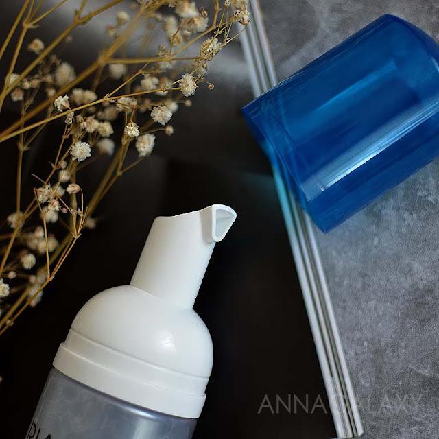 Очищающая пенка для снятия макияжа для нормальной и жирной кожи Uriage Cleansing Makeup Remover Foam отзыв