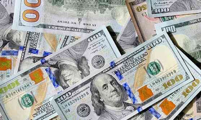 سعر الدولار اليوم الإثنين 1-2-2021 في البنوك والسوق السوداء