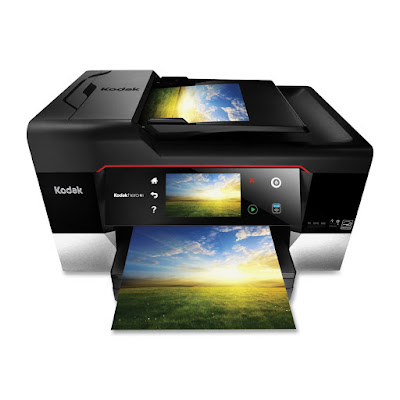 coloring comport upon panel makes it elementary to create KODAK HERO 9.1 Driver Downloads
