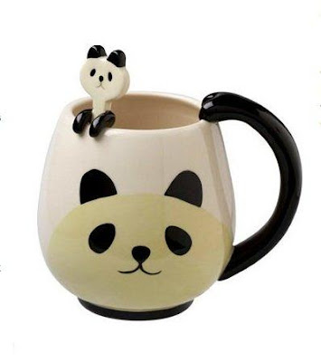 Cool Panda Inspired Products and Designs (15) 11
