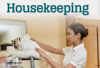 Rpp Housekeeping Kurikulum 2013 Revisi 2017/2018 dan Rpp 1 Lembar 2019/2020/2021 Kelas XI XII Semester 1 dan 2