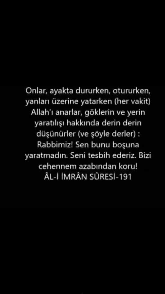 Âl-i İmran 191