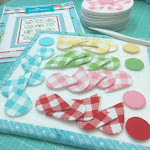 Sweetie Pie Sew Along 8