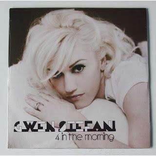 Lirik Lagu 4 In The Morning - Gwen Stefani