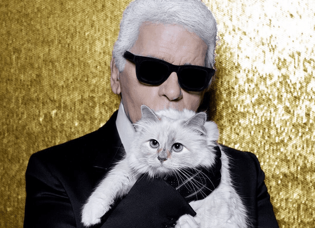 ¿Qué pasará con la gata millonaria de Karl Lagerfeld después de su muerte?