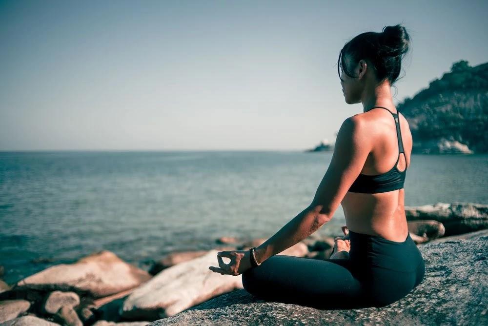 The Basic Principles of Yoga