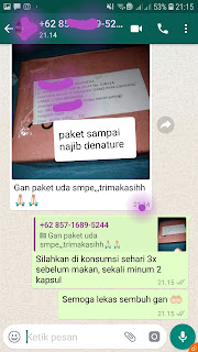 paket sampai,denature jujur,denature asli,review denature,testimoni denature,denature terpercaya,denature hebat,paket asli denature,pengalam denature,denature mantap