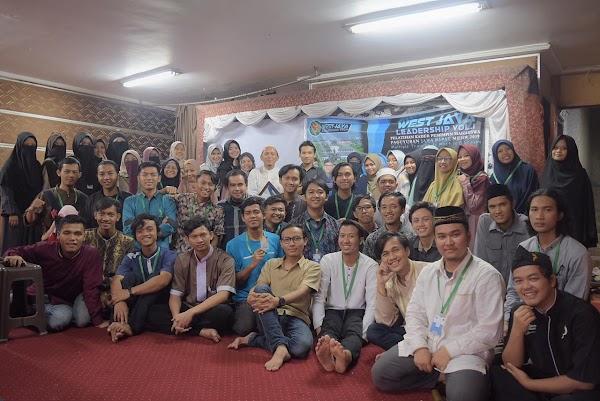 Dilaksanakan Dalam Lima Pertemuan, 50 Peserta West Java Leadership Vol. I Tetap Konsisten