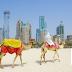 Chương trình NOEL và năm  mới DUBAI  2020