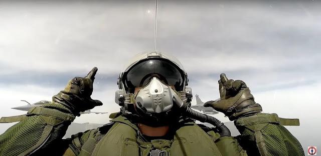 Rafale και Spectra κατατροπώνουν τους S-400 του Ερντογάν