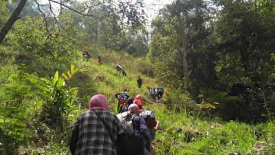 Desa Wisata Sepakung Kab. Semarang